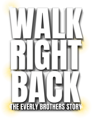 Walk Right Back Logo